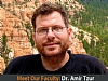 Dr. Amit Tzur: Finding the Humor in Good Science