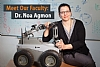 Dr. Noa Agmon: Making Robots Smart