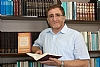 Prof. Elie Assis: Man of the Book