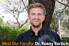 Dr. Ronny Bartsch – The Language of Sleep